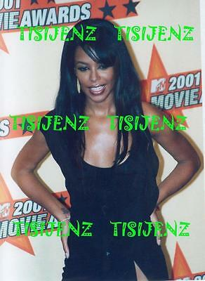 #TM429 MUST HAVE CANDID Photo *BY REQUEST* AALIYAH Haughton