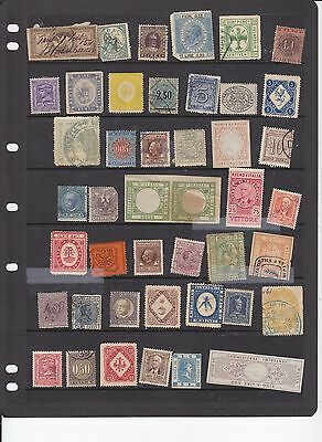 Small Lot of Revenues: Italy (S4095)