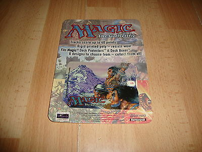 Magic The Gathering Ultra Pro Counter 0 - 40 By Wizards 1998 New Factory Sealed