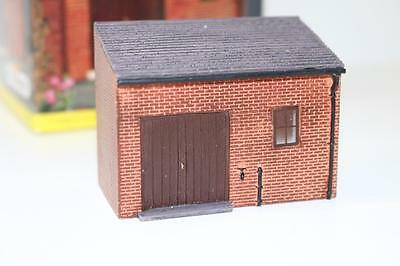"OO 1:76 Hornby Skaledale Rear Extension R8691 ""Used""  FNQHobbys SK061"