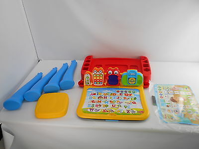 VTech 80-194800 Touch and Learn Activity Desk