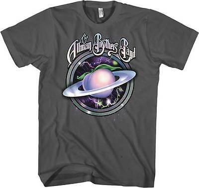 ALLMAN BROTHERS BAND Space Peach T SHIRT S-2XL New Official Live Nation Merch