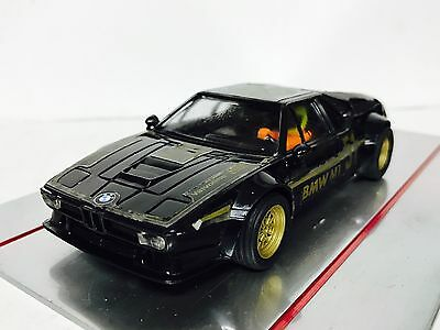 Triang SCALEXTRIC EXIN BMW M1 20 ANIVERSARIO REF. 4063 / 4064 Made In Spain