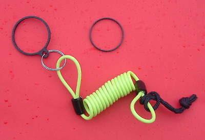 Makro Pin Pointer Lanyard ,the Most Robust One You Can Buy Metal Detector