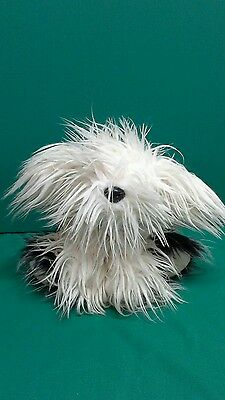 "Dulux Old English Sheep Dog Supersoft Plush Toy 10"" for Dulux by Keel Toys"