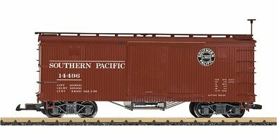 LGB L48671 Box-Car Southern Pacific