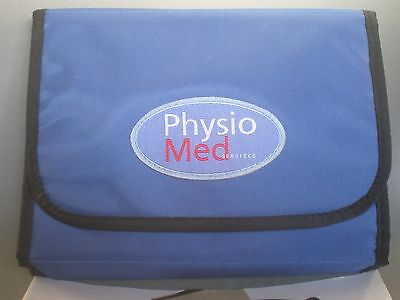 Physio Med Tens Machine Dual Channel Tpn 200 Plus In Case