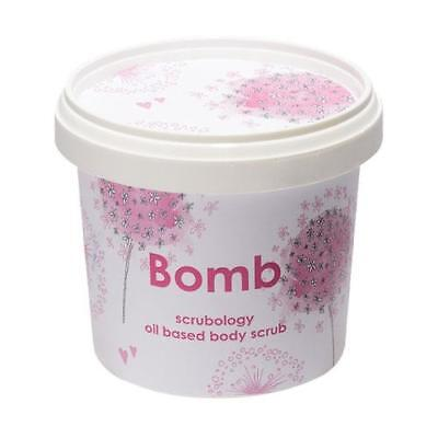 Bomb Cosmetics Body Scrub 365ml - Scrubology