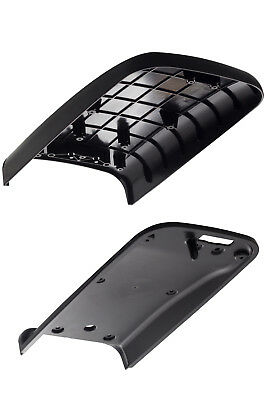 Center Console Arm Rest Lid Kit Outer Shell Cover  fits 02-09 GMC Chevy SAAB OEM