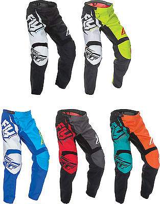 2017 Fly Racing F-16 Pants - Motocross Dirtbike Offroad