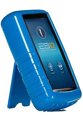 Ernest Sports ES12 Player Blue Portable Launch Monitor & Digital Golf Assistant