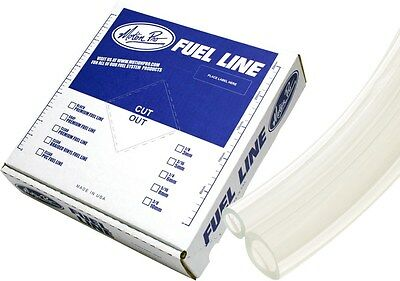 """Motion Pro - 12-0043 - Premium Fuel Line Clear 3/16"""" ID X 25' Motorcycle ATV"""
