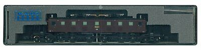 KATO N Scale : 3069-1 JNR Electric Locomotive Type EF57-1