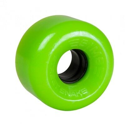SIMS STREET SNAKES WHEELS (SET OF 4) Green