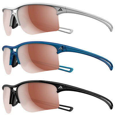 Adidas Eyewear Raylor L Sport Active Performance Eyewear Sunglasses