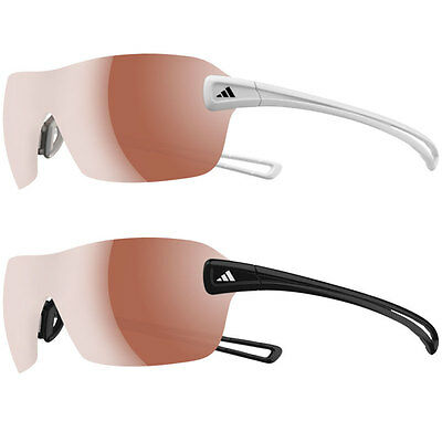 Adidas Eywear Mens Duramo S Sports Performance Eyewear Sunglasses