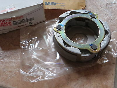 Yamaha Clutch Coupling support YP125 Majesty MBK Skyliner XN125 Teo`s Clutch