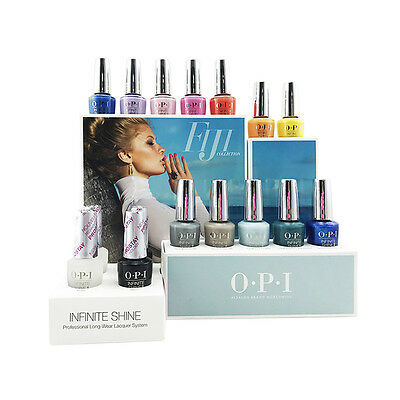 OPI Infinite Shine Nail Polish FIJI Collection 15ml/0.5oz *Choose any 1""