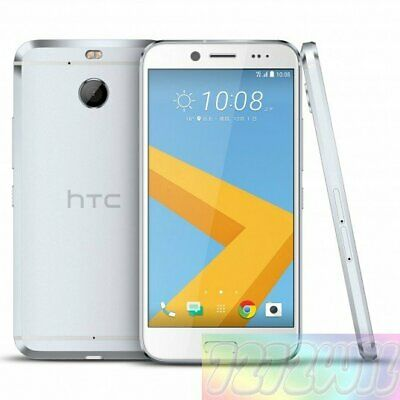 HTC 10 EVO Silver 32GB 16MP 4G LTE FAST SHIP Unlocked  Smartphone