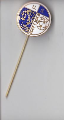 US Busallese ( Italy )  - stick pin lapel badge