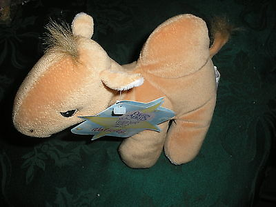 Precious Moments Tender Tails Nativity Camel W/ Tag