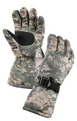 US ACU UCP AT DIGITAL DELUXE ECWCS UCP THERMOBLOCK™ Army GLOVES Handschuhe M