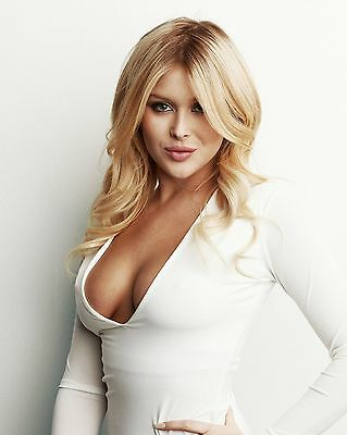 Sexy Renee Olstead  8x10 Glossy Photo Picture Image 6