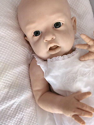 "LE MaE LoUiSe DoLL KiT By ALiCiA ToNeR 24""  ~ REBORN DOLL SUPPLIES"