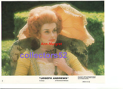 Joseph Andrews Ann Margret As Lady Booby 'belle' Original Color 8X10 Still #1