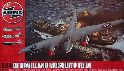 AIRFIX® A25001A De Havilland Mosquito FB.V1 in 1:24