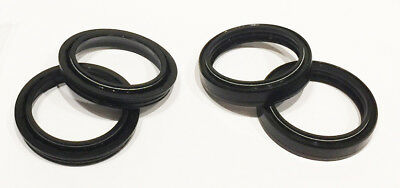 MSR Fork Dust Wiper and Oil Seal Set Honda CRF450R 2002 2003 2004 2005