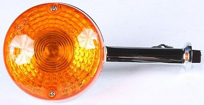 K/&S Technologies 25-4035 Amber DOT Approved Turn Signal