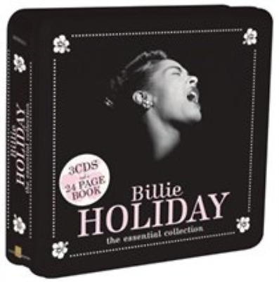 Billie Holiday-The Essential Collection  CD / Box Set NEW