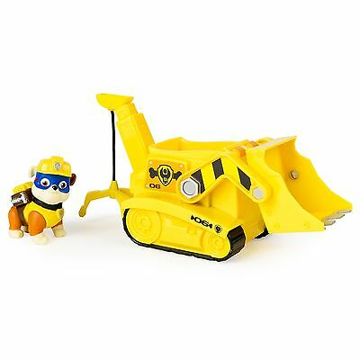 Paw Patrol 20066708-6024019-6028470 Skyes High Flying Copter Vehicle and Figure
