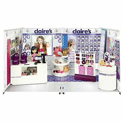 MiWorld Claires Deluxe Play Set