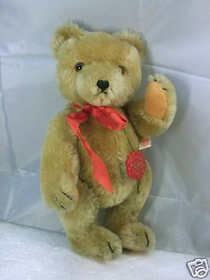 MES-5428      Alter Hermann Teddy Made in West Germany,