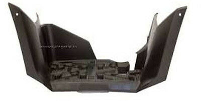 Yamaha Grizzly 550,700 Kodiak Right Side Footwell, Floorboard, Floor Foot Rest