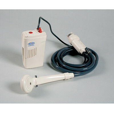 Rs1 Ring Automotive 12V Portable Shower (Touring) Travel & Touring New!