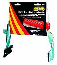 Lang Tools B600 Heavy Duty Battery Carrier