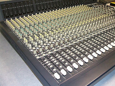 Behringer MX9000 Version 2 Studio Mixer - Fully Serviced - Excellent Condition