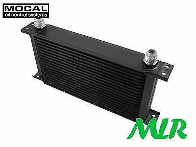 Universal Motorsport Mocal 19Row Oil Cooler -10Jic -10 An-10 Oc5197-10 Aah