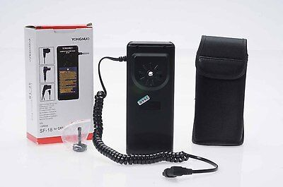 Yongnuo SF-18 Digital Compact Battery Pack for Canon                        #890