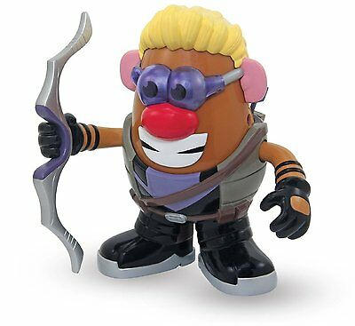Marvel Mr. Potato Head PopTater: Hawkeye