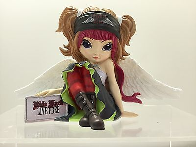 Ride Hard Live Free Little Rebels Collection Jasmine Becket Griffith