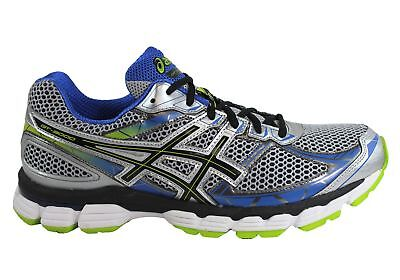 New Asics Gt-3000 2 Mens Cushioned Running Shoes (2E Wide) Width