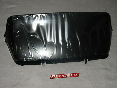 New Genuine Peugeot SV50 SV80 scooter Black Flyscreen Deflector Screen PE728361