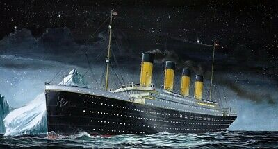 Revell 05804 RMS Titanic