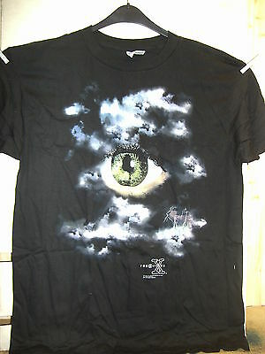 Vintage T-Shirt: X-Files - Eye in the Sky (XL) (USA, 1994)