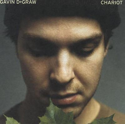 Gavin Degraw - Chariot Stripped (2 CD SPECIAL EDITION) - Damaged Case