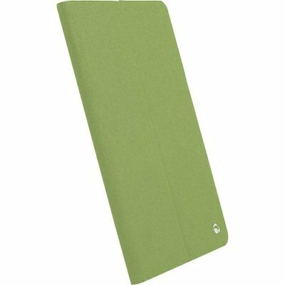 Krusell Malmo Apple iPad Air Folio case with built-in stand in green